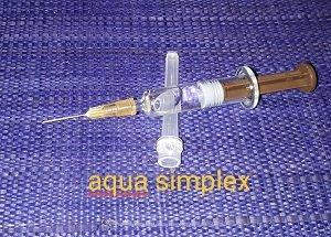 aqua simplex reduite